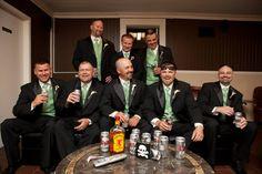 Vizcaya Groom's Lounge - Sacramento Wedding Venue