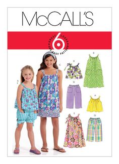 M5797 | McCall's Patterns | Sewing Patterns