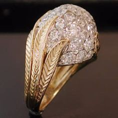 Van Cleef & Arpels Mama would have to own it! It's ahhhhmazing.