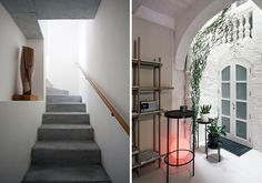 Architect's Studio, Valletta, Malta   vacation homes for rent