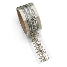 ThinkGeek :: This is Spinal Tape