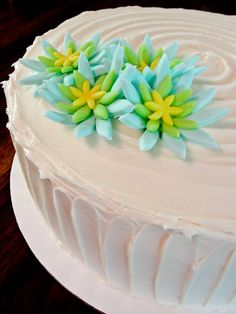 Golden Carrot Cake with White Chocolate Cream CheeseFrosting - Home - Sweetbites Blog