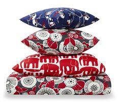Finlayson Elephant decorative pillowcase I Elefantti-koristetyynynpäällinen 16 €