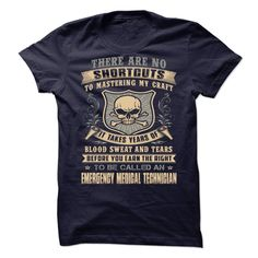 EMERGENCY MEDICAL TECHNICIAN SKULL T-Shirts, Hoodies. Check Price Now ==►…