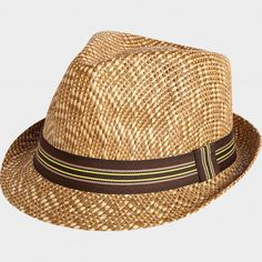 Jamoo Leather Hat w//Braided Leather Band and Wind Tie-2 Colors Same Day Ship