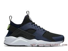 super popular 2c6ea 1a242 Homme Nike Air Huarache Run Ultra Midnight Navy 819685 403 Officiel Nike  Urh-1704202911 - Les