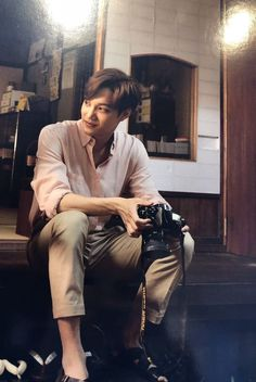 Kai as My Husband Baekhyun Chanyeol, Exo Kai, Luhan And Kris, Park Chanyeol, Kaisoo, Chanbaek, Taemin, Shinee, Sekai Exo