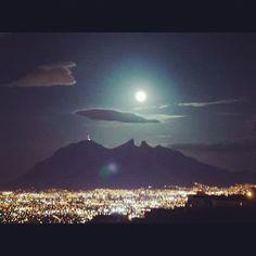 Monterrey en Nuevo León