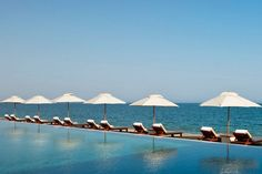 The Chedi, Muscat, #Oman #travelnewhorizons