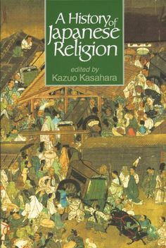 A History of Japanese Religion « LibraryUserGroup.com – The Library of Library User Group
