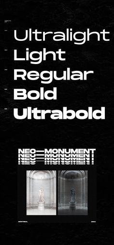 Free Font: Monument Extended by Mathieu Desjardins Free Sports Fonts, Bold Fonts Free, Fancy Fonts, Bold Typography, Typography Letters, Typographic Poster, Graphic Design Fonts, Lettering Design, Free Typeface