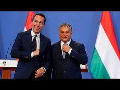 """Viktor Orbán: """"Außenpolitik der US-Demokraten schlecht für Europa"""""""