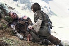 Game of Thrones - Season 4 Episode 10 Still
