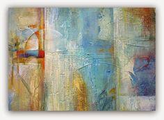Cuadros Abstractos Florales - Arma Tu Serie ¡ Nuevos ! - $ 400,00