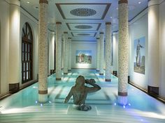 idyllic Ischia escape with a world-renowned spa Naples Airport, Sicis Mosaic, Secret Escapes, Relaxation Room, Turkish Bath, Tasting Menu, Double Room, Online Travel, Stay The Night