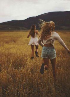 Run away with me ……