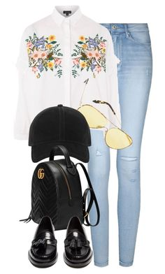 Designer Clothes, Shoes & Bags for Women Cute Outfits For School, Cool Outfits, Casual Outfits, Girl Fashion, Fashion Outfits, Womens Fashion, Fashion Trends, Valentine's Day Outfit, Grunge Outfits