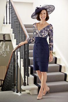 Isl689 Ian Stuart London Mode Pinterest Dresses And
