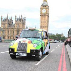 Britta Taxi