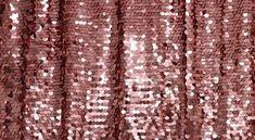 Gold Sequins, Backdrops, Sequin Skirt, Rose Gold, Home Decor, Fashion, Moda, Decoration Home, Room Decor
