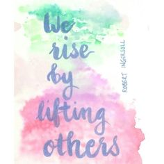 A4 watercolour art + quote.Available in digital print and hard copy.