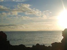 Praia do Leste