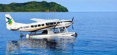 Air Juan Seaplane