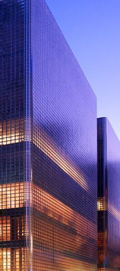 Hermes building, Ginza. There are amazing architecture projects around the world. Here you can see every type of project, since buildings, to bridges or even other physical structures. Enjoy and see more at www.homedesignideas.eu