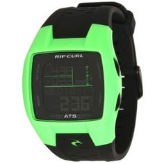 Rip Curl - Trestles Oceansearch (Fluro Green) - Jewelry - product - Product Review