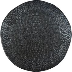 Ceramic plates with Doily design Beekman 1802 (4425 ALL) ❤ liked on Polyvore featuring home, kitchen & dining, dinnerware, ceramic stoneware, ceramic dinnerware, beekman 1802, colored dinnerware and colored plates