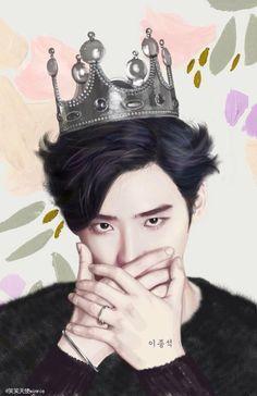Only Lee Jong Suk Suwon, W Korean Drama, Up10tion Wooshin, Lee Jong Suk Wallpaper, F4 Boys Over Flowers, Kang Chul, Lee Jung Suk, W Two Worlds, Han Hyo Joo