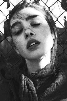 Caroline by Ira Chernova