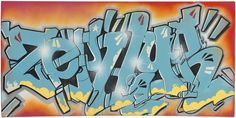 City as Canvas: New York City Graffiti from the 70s & 80s ...