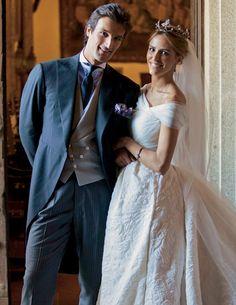 Rafael Medina Wedding 1000+ images about Roy...