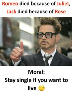 funny pictures, jokes and funny memes Funny Facts, Weird Facts, Funny Jokes, Funniest Memes, Sarcastic Quotes, True Quotes, Single Quotes Humor, Quote Of The Day, Robert Downey Jr.