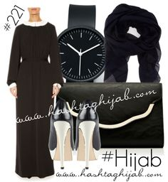 Hashtag Hijab Outfit #221