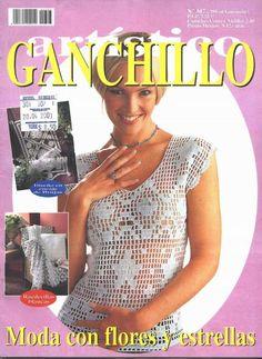 Ganchillo Artístico nº307 - raquel - Picasa-verkkoalbumit