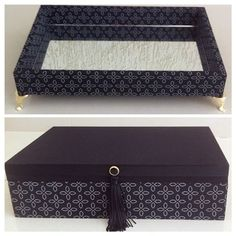 use 18 paper pack Box Packaging, Packaging Design, Bandeja Perfume, Diy And Crafts, Arts And Crafts, Cigar Boxes, Design Crafts, Trinket Boxes, Craft Projects