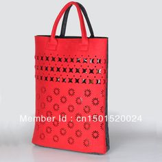 Aliexpress.com : Buy laser cut handbag  tote bag shopping bag fashion women bag from Reliable fashion lady bag suppliers on  Manda lin's store $42.00