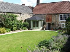 Planning Applications, Garden Design, Corner, Gardens, Design Ideas, Places, Outdoor Decor, Summer, House