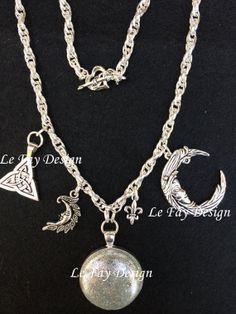 Moonbeam von Silvermoonchild auf Etsy, €24.95