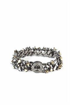 Embellished Small Katie Bracelet