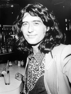 jimmy page ♥
