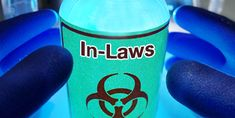 5 Ways To Protect Your Marriage From Toxic In-Laws | hitched