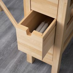 IKEA - NORDEN, Gateleg table, You can store flatware, napkins and candles in the 6 drawers under the table top.Table with drop-leaves seats makes it possible to adjust the table size according to need.Solid wood is a durable natural material. Norden Gateleg Table, Table Extensible, Armoire Pax, Ikea Usa, Ikea Family, Under The Table, Table Sizes, Design Your Life, Drawer Fronts