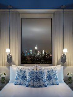 Mondrian Hotel / Soho NY