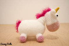 Enemy Dolls: El unicornio de Gru