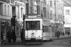 Steglitz trolley, Berlin, Germany