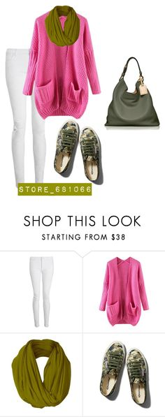 """""""My"""" by heartapple-as ❤ liked on Polyvore featuring Whistles, Abercrombie & Fitch and Reed Krakoff"""