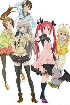 http://www.animeyt.tv/Haiyore! Nyaruko-san W